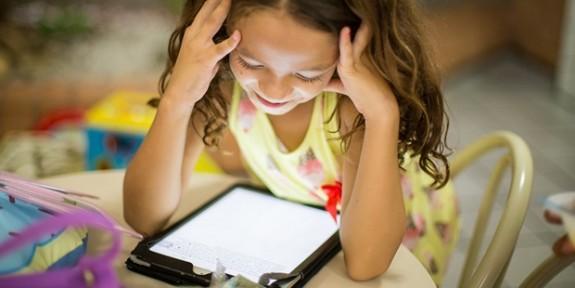 Çocukların Keyifle Oynayabileceği 10 Güvenli Oyun