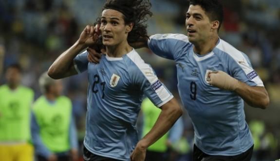 Copa America'da çeyrek final eşleşmeleri belli oldu