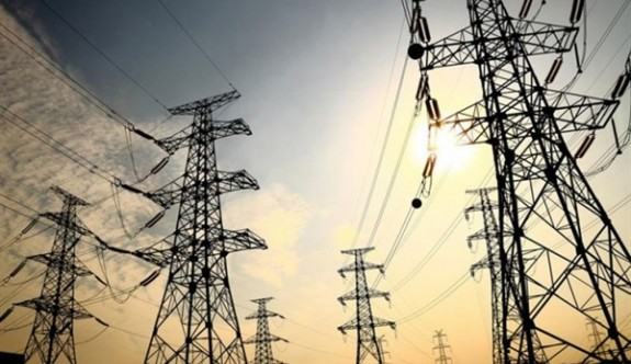 Edremit ve Yeşilırmak Bölgesinde elektrik kesintisi