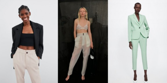 En Trend Havuç Pantolon Modelleri ve Kombin Önerileri