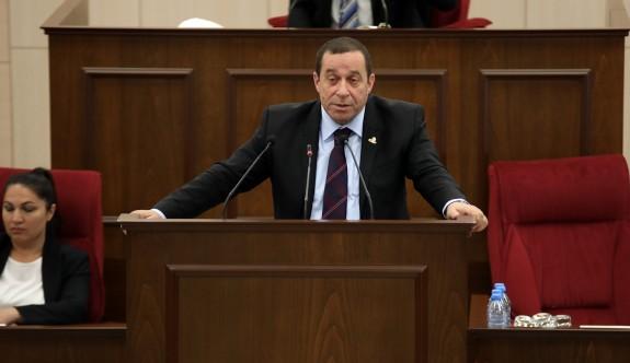 """""""Esas ses çıkarması gereken Türkiye'dir"""""""
