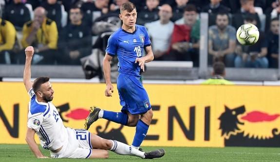 EURO 2020 Elemeleri'nde 4. Hafta tamamlandı
