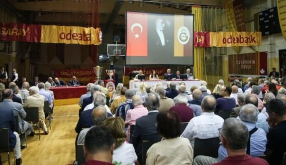 Galatasaray'ın borcu dudak uçuklatıyor