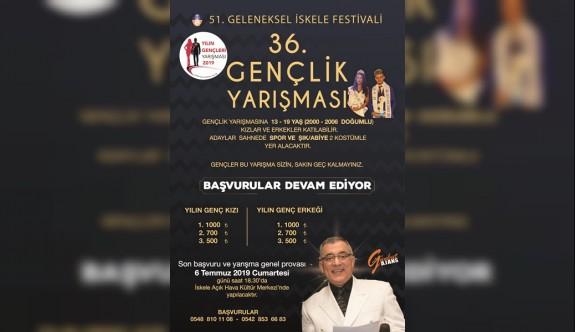 Geleneksel İskele Festivali, 52. Yılında