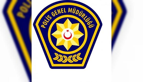 Girne Polis Müdürlüğü'nde ani değişiklik
