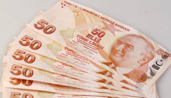 Girne'de sahte para