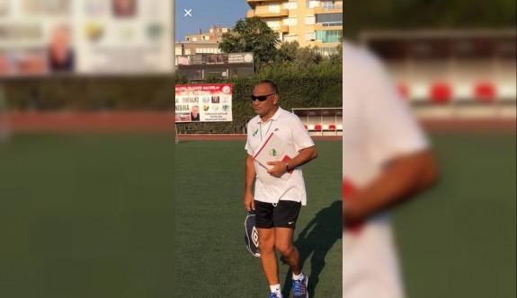 Hakemler Nevşehir'de sezona hazırlanacak
