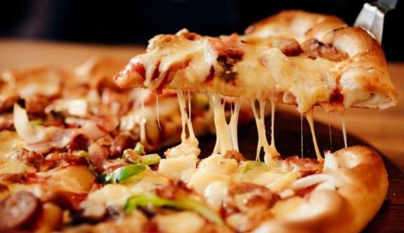 Hızlı ve kolay pizza