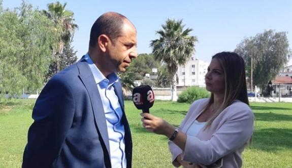 """""""Hükümet Maraş'ı açma kararı almadı"""""""