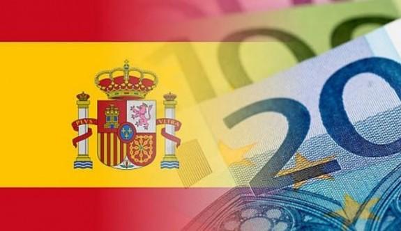 İspanya'nın kamu borcunda rekor büyüme