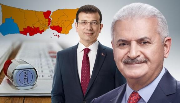 İstanbul seçimi için son anket: Fark yüzde 5