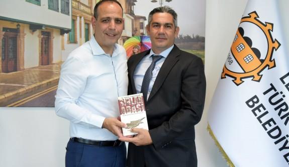 Kıbrıs'ın gizemli geçmişine ışık tutacak bir kitap