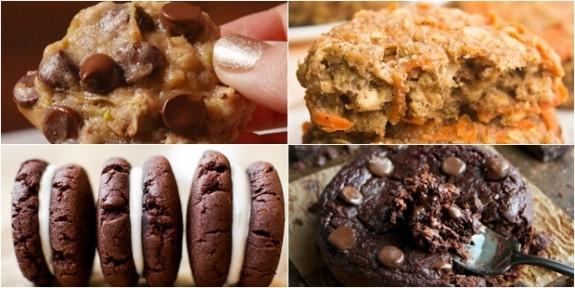 Lezzetli mi lezzetli diyet Kurabiye Tarifleri