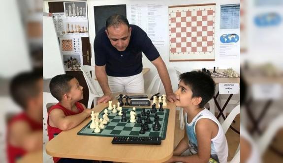 LTB, 'Yaza Merhaba' Satranç Turnuvası düzenliyor