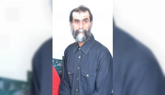 Mısırlı Salem üç buçuk yıldır kaçak yaşıyordu
