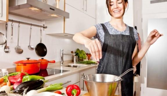 Mutfakta profesyonel olmanın hileleri