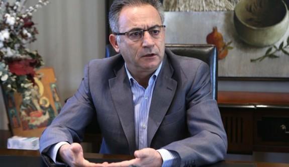 Neofitu Türkiye'nin daha da sertleşeceğini iddia etti