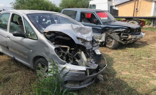 Ölümlü kazaya kiralık araç da karıştı