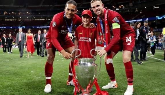 Şampiyonlar Ligi en iyi kadrosu açıklandı
