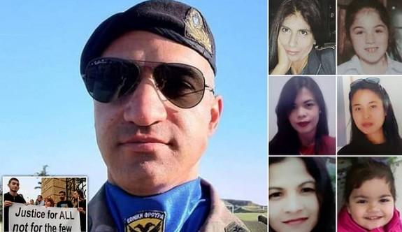 Seri katilin kurbanlarının yakınları dava açıyor