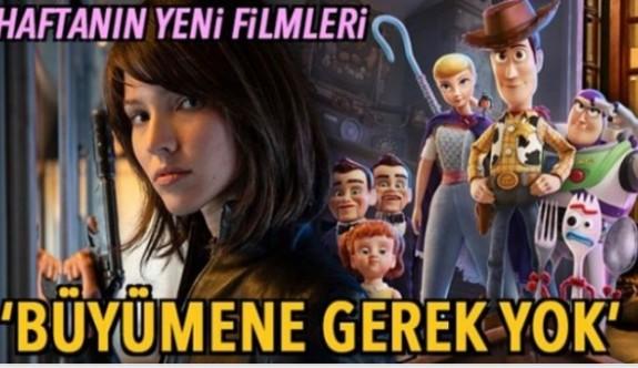 Sinemada haftanın filmleri (21 Haziran 2019)