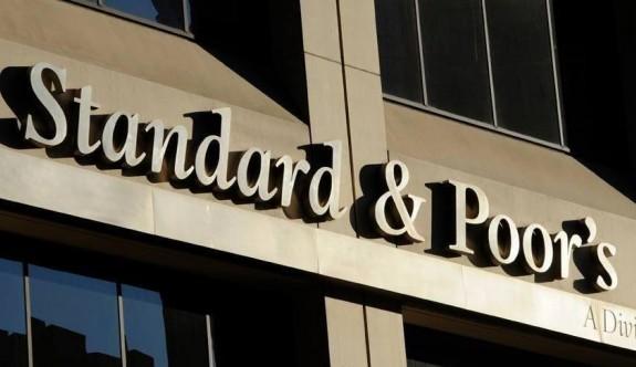 S&P'den kritik TL açıklaması