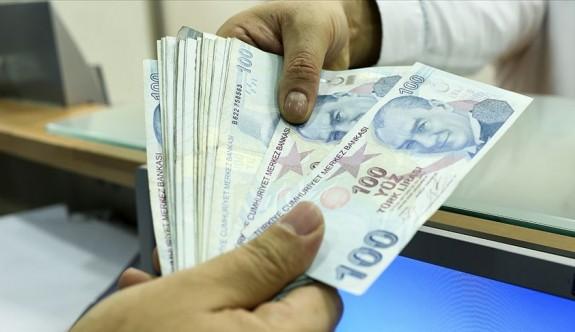 Türkiy'de kişi başı tasarruflar 15 bin liraya yükseldi