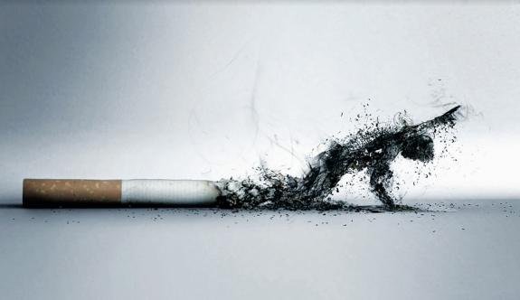 """""""Tütün her dört saniyede bir ölüme sebep oluyor"""""""