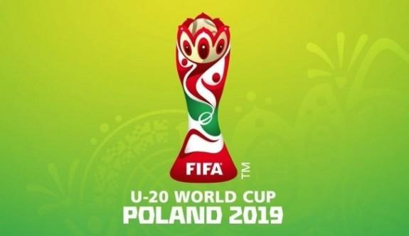 U-20 Dünya Kupası'nda çeyrek finalistler belirlendi
