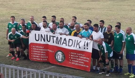 Vefalı Türkmenköylüler
