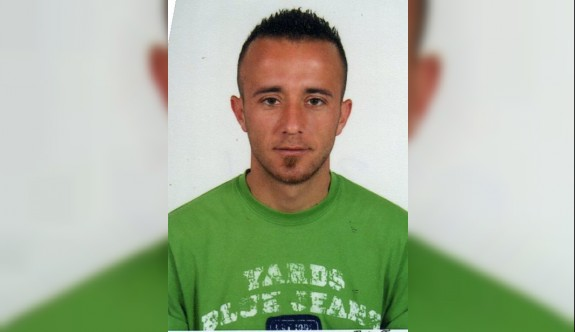 Yenişehir futbolcusuna ağır ceza