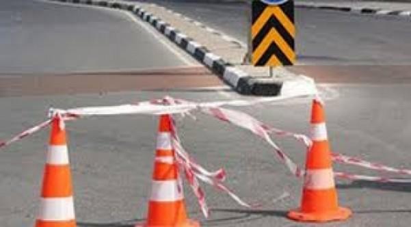 20 Temmuz nedeniyle Lefkoşa'da bazı yollar kapanacak