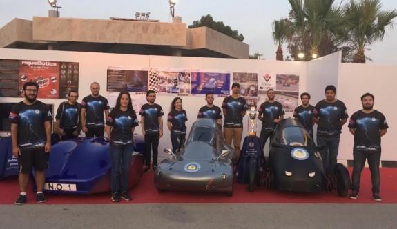 Ada, Elektromobil 2019 Yarışmasında yarışacak