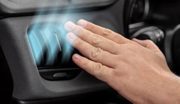 Araç klimalarındaki büyük tehklike