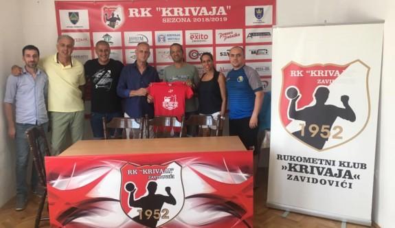 Ayhan ve ekibi, Bosna Hersek Hentbol tarihini öğrendi