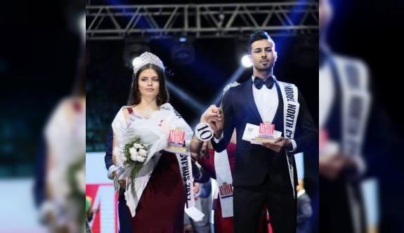 """Best Model Of North Cyprus 2019"" 29 Ağustos'ta"