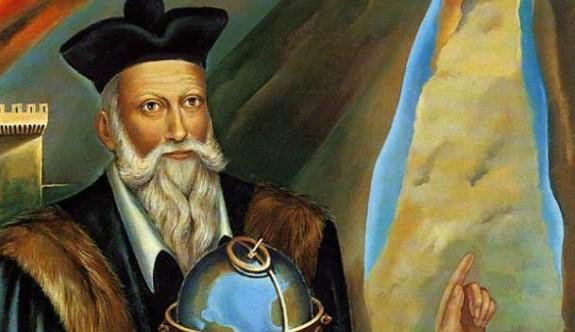 Dünyanın en ünlü kahini Nostradamus'un Kehanetleri