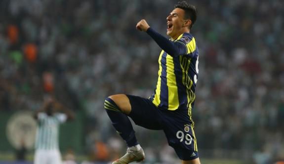 Eljif Elmas, 16 milyon Euro'ya Napoli'de