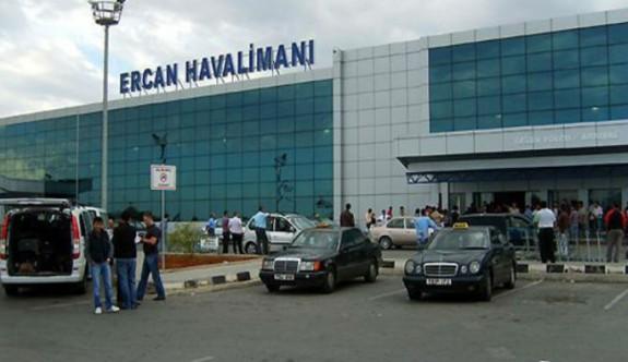 """""""Ercan Havalimanı 2018'i 4 milyon yolcunun üzerinde kapattı"""""""