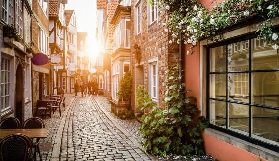 Gezginlerin Avrupa'da Görmesi Gereken 17 Yer