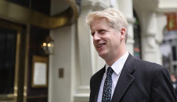 İngiltere'de Başbakan Johnson'un kabinesinde kardeşi de var