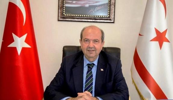"""""""Kapalı Maraş'ın Türk yönetiminde yerleşime açılması gerekiyor"""""""