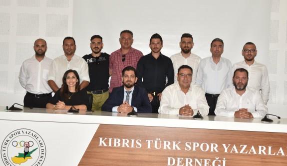 KTSYD'de başkan Gürkan