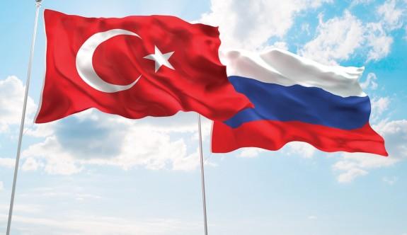Rusya'dan AB'ye tepki, Türkiye'ye destek