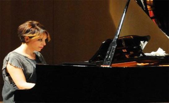 Rüya Taner, Finlandiya'da konser verecek