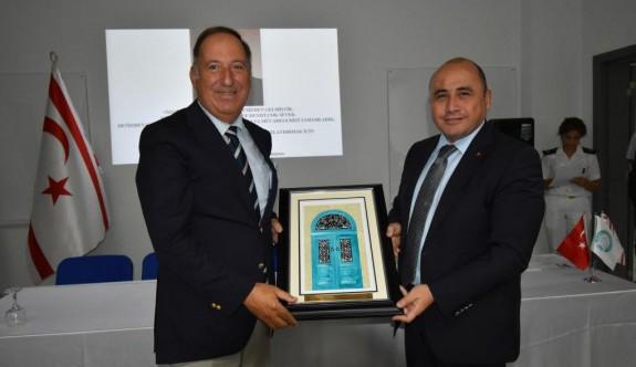 Türkiye ve KKTC denizciliği geliştiriliyor