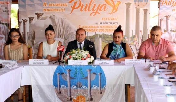 11. Pulya Festivali, 16-25 Ağustos tarihlerinde