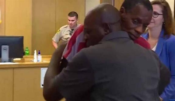50 Dolar çalan mahkum 36 yıl sonra serbest