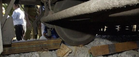 ABD'de tren raydan çıktı: 27 yaralı