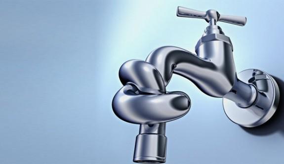 Belediyelerden 'suyu dikkatli kullanın' uyarısı